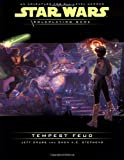 Tempest Feud: An Adventure for 9th-Level Heroes (Star Wars Roleplaying Game) (078692778X) by Grubb, Jeff