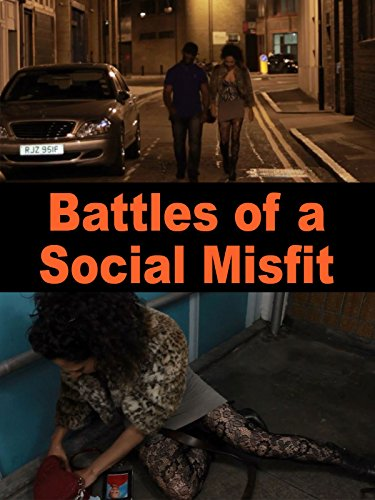 Battles of a Social Misfit on Amazon Prime Video UK