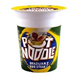 Pot Noodle Brazilian Barbeque Steak 90g