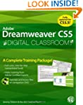 Dreamweaver CS5 Digital Classroom, (B...