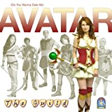 "(Do You Wanna Date My) Avatar (feat. Felicia Day)von ""The Guild"""