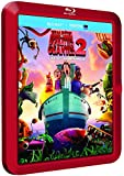 Tempête de boulettes géantes 2 : L'île des miam-nimaux [Blu-ray + Copie digitale]