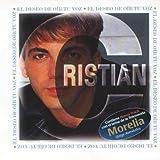 Deseo De Oir Tu Voz by Cristian [1996] Audio CD