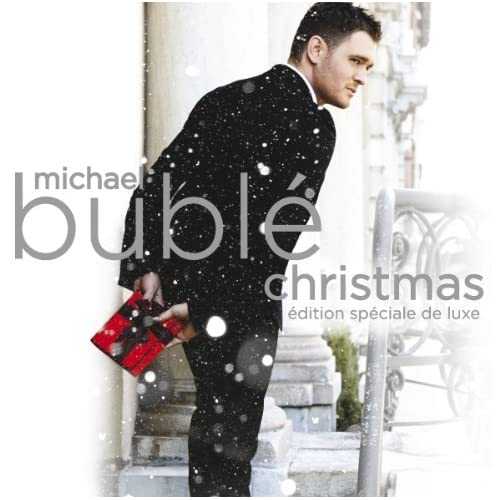 Christmas-Michael-Buble-CD