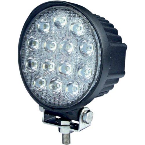 Bluhm Enterprises Led Spotlight - 5In. Led, Round Bl-Lbp5