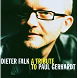 "A Tribute to Paul Gerhardtvon ""Dieter Falk"""