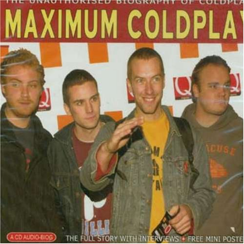 Coldplay - Maximum Coldplay - Zortam Music