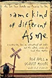 Same Kind Of Different As Me (0849900417) by Ron Hall
