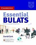 Essential BULATS:business language testing service