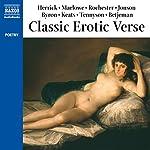 Classic Erotic Verse |  Naxos Audiobooks