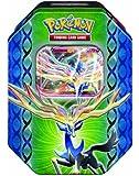 Pokemon TCG XY 2014 Spring Tin (une seule boite livré)