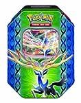 Pokemon TCG XY 2014 Spring Tin