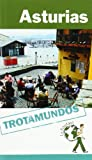img - for Asturias (Trotamundos) (Spanish Edition) book / textbook / text book