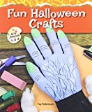 Fun Halloween Crafts (Kid Fun Holiday Crafts!)