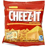 36-Pack Kellogg's Cheez-It Baked Snack Crackers, Original (1.5-Ounce)