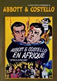 echange, troc Abbott & Costello en Afrique