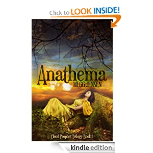 Anathema (The Song of Eloh Saga, Book 2)