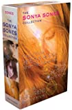 The Sonya Sones Collection: One of Those Hideous Books Where the Mother Dies; What My Mother Doesn't Know; What My Girlfriend Doesn't Know