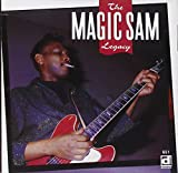 The Magic Sam Legacy