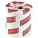 Boardwalk BWK 6150 Bath Tissue 2-Ply...
