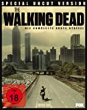 The Walking Dead - Season 1 (uncut) (Blu-ray)