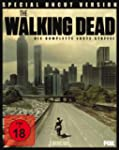 The Walking Dead - Die komplette erst...