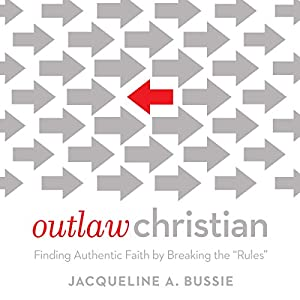 Outlaw Christian Audiobook