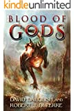 Blood of Gods (The Breaking World Book 3)