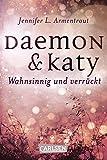 Obsidian: Daemon & Katy. Wahnsinnig und verr�ckt