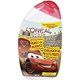 L'Oreal Kids Extra Gentle 2-in-1 Strawberry Shampoo (Characters May Vary)
