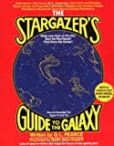 img - for The Stargazer's Guide to the Galaxy book / textbook / text book