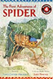 img - for The First Adventures of Spider (Passport to Reading - Level 4) book / textbook / text book