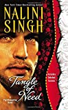 Tangle of Need (A Psy/Changeling Novel, Band 11)