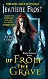img - for Up From the Grave: A Night Huntress Novel book / textbook / text book