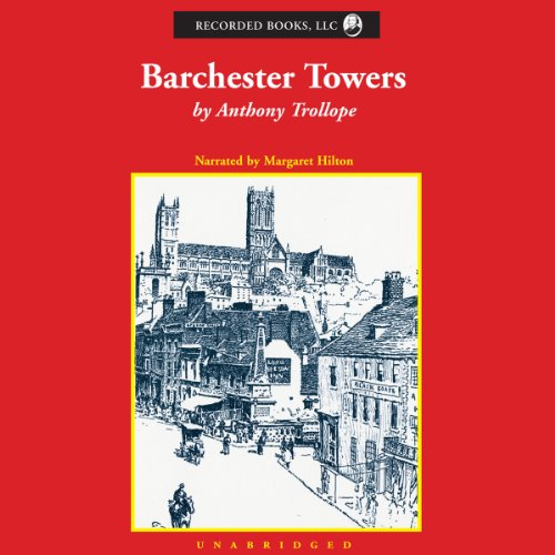 barchester towers role of a narrator essay As in all our recent group reads each week i wrote an facilitating essay or essays in the as regards narrative the warden and barchester towers.
