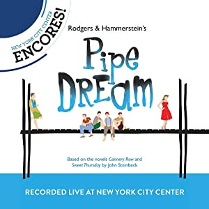 Pipe Dream: New Cast Recording