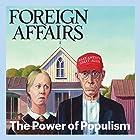 Foreign Affairs - November/December 2016 Audiomagazin von  Foreign Affairs Gesprochen von: Kevin Stillwell