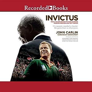 Invictus Audiobook