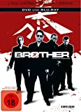 Brother [Blu-ray] [Limited Edition]
