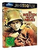 Image de Im Westen Nichts Neues  Jahr100film [Blu-ray] [Import allemand]