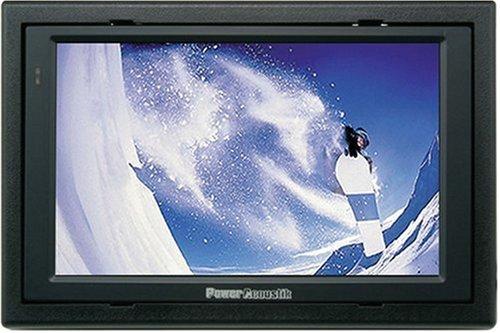 Power Acoustik PT-700MHR 7-Inch Widescreen Headrest MonitorB00016KZDK