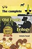 Product B00AUWT1NK - Product title The Complete Old Fools Trilogy