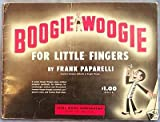 Boogie Woogie for Little Fingers
