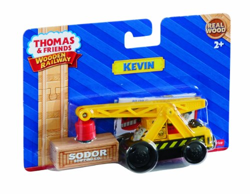 Fisher-Price Thomas the Train Wooden Railway Kevin