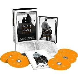 Boy's Passage Man's Journey Dvd Study