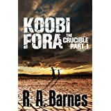 Koobi Fora: The Crucible Part 1 ~ R. A. Barnes