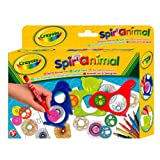 Crayola Spir Animal