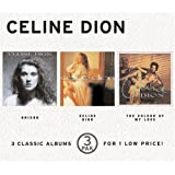Unison/Celine Dion/The Colour of My Loveby Celine Dion