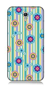 Lenovo Zuk Z1 3Dimensional High Quality Designer Back Cover by 7C