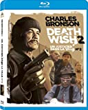 Death Wish 2 Blu-ray
